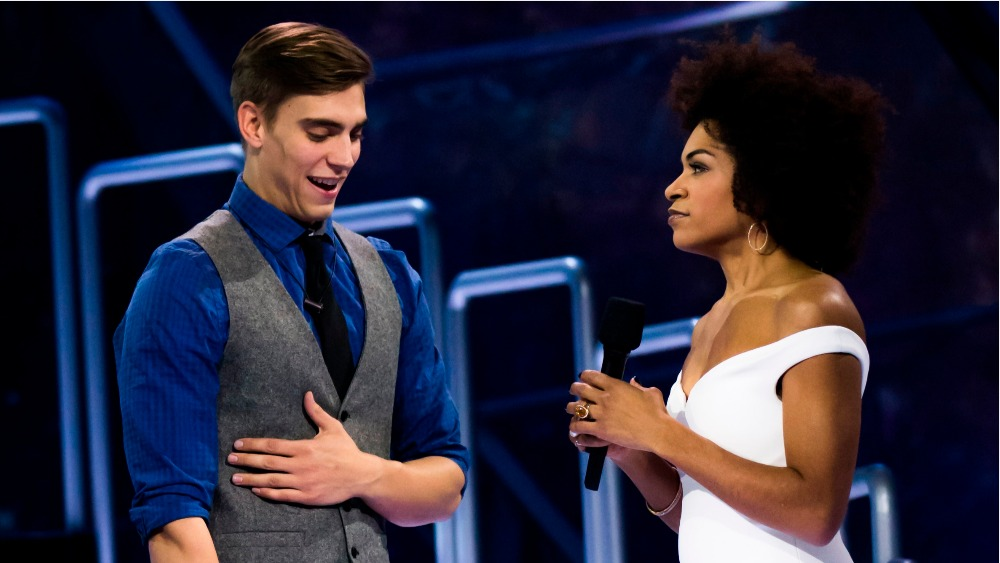BBCAN Evictions - Seasons 5 and 6   Big Brother Canada ...